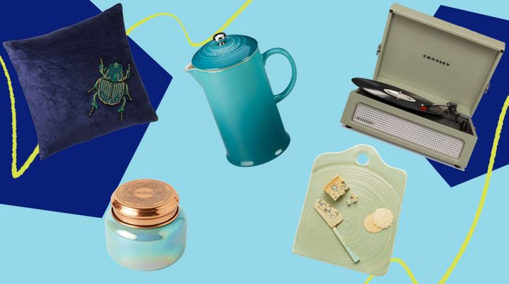 From cheese boards to candles, there are a lot of home items on sale at Nordstrom right now.