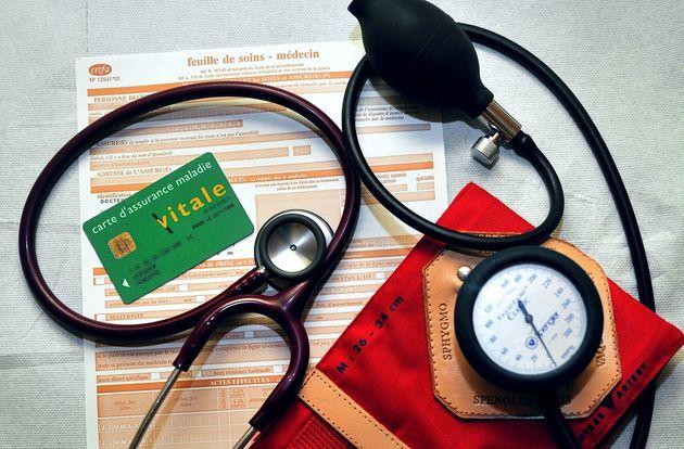 Des médecins généralistes ont tiqué en voyant de nouveaux frais lors de leur...