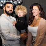 Self-Isolating Drake Introduces World To Adonis, His 2-Year-Old