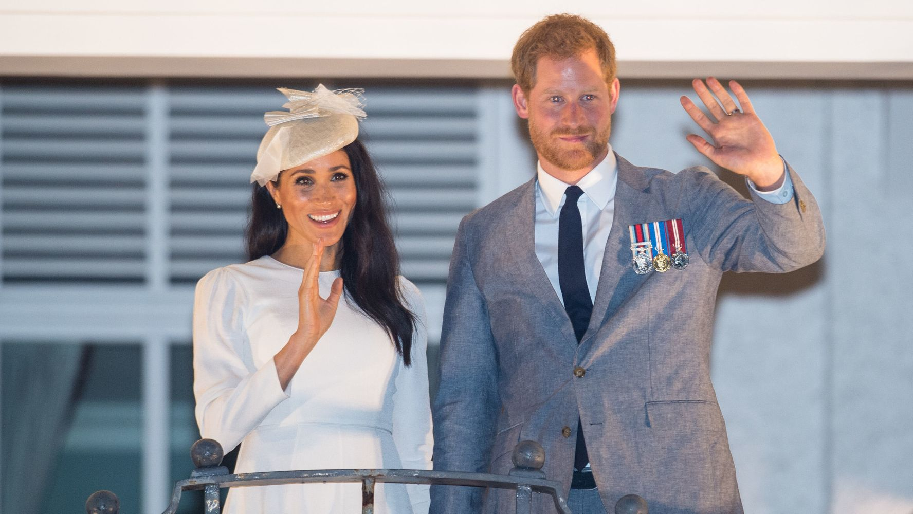 Meghan and Harry Thank Their 'Community' In Final Sussex Royal Instagram Post