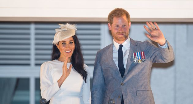 Meghan and Harry Thank Their Community In Final Sussex Royal Instagram Post
