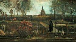 Un quadro di Van Gogh rubato in Olanda in museo chiuso per