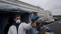 Lo studio: zero contagi in Italia previsti per fine aprile inizio