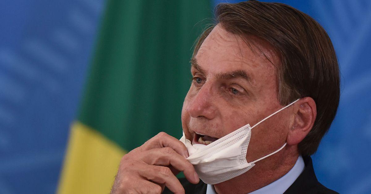 Jair Bolsonaro's Macho Coronavirus Crusade Is Going To Get A Lot Of People Killed