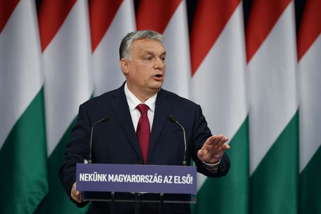 "Un dittatore in Ungheria. Viktor Orban ottiene ""pieni poteri"