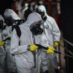 Número de mortes por coronavírus no Brasil cresce 17% em 1 dia e chega a