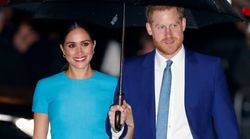 Meghan and Harry Reveal Name Of Their New Nonprofit