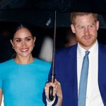 Meghan, Harry Want The Focus On Coronavirus As They Take Royal Step
