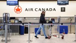 Air Canada, Vancouver Airport Among Latest Mass