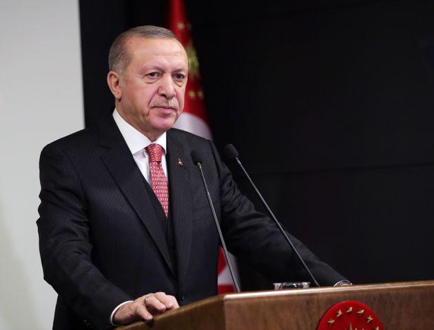 Ερντογάν: Η Τουρκία είναι κοντά στο να ξεπεράσει την