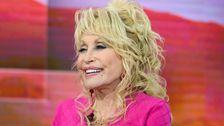 Dolly Parton Lesen Gutenachtgeschichten Für Kinder Zu Erleichtern Coronavirus Ängste
