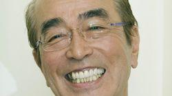 志村けんさん死去に「心が痛くて涙が止まらない」著名人が追悼、思い出の写真を添えて投稿