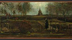 ゴッホの絵、新型コロナで休館中の美術館から盗難。数億円の価値か