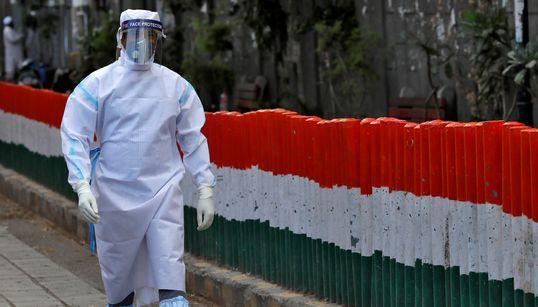 Coronavirus Patients From Nizamuddin Event: 50 In Tamil Nadu, 24 In Delhi, 15 In
