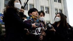 女性を「奴隷」にしチャットで共有、韓国「n番部屋」の「博士」に無期懲役を求刑