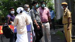 Pothencode Panchayat To Be Quarantined After Kerala Reports Second Coronavirus