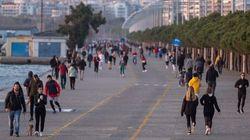 Μετά τον σάλο κλείνει η παραλία Θεσσαλονίκης με εντολή Χαρδαλιά – Οι ώρες για τους