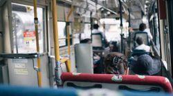 誰も助けてくれなかった、バスでの恐怖体験。そして考えた、あなたと誰かの大切な人を救うためにできること