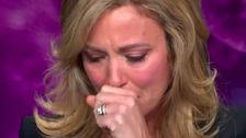 CNN ' s Brooke Baldwin Brunnen Bis In Berührenden Interview Mit dem Coronavirus zum Opfer Tochter