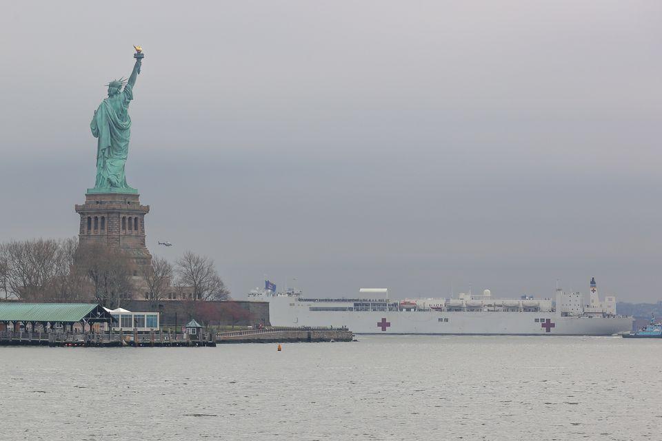 Νέα Υόρκη, ΗΠΑ.