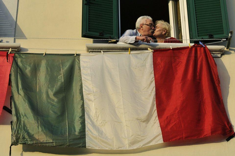 Λιβόρνο, Ιταλία.