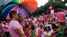 Singapur Obersten Gerichtshof Bestätigt Kolonialzeit Recht, Die Strafe Gay Sex