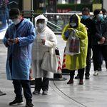 코로나19 발원지 中 우한, 사망자 통계 축소 의혹