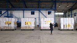 China investiga a la empresa que vendió a España los test rápidos del