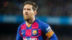 La portada de L'Équipe con Leo Messi que da la vuelta al