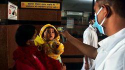 Nagpur Stares Down Coronavirus Emergency After 9 Doctors