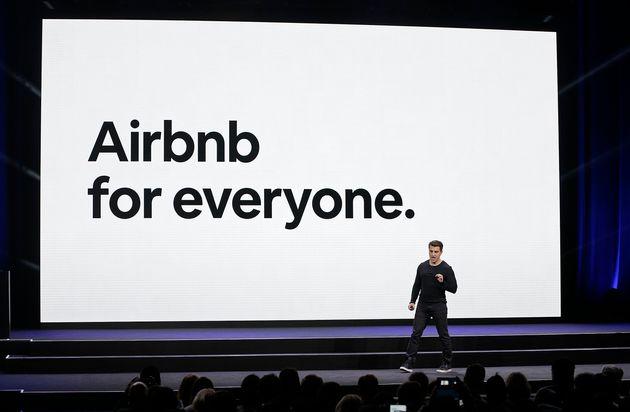 Η Airbnb διαθέτει 250 εκατ. δολάρια στους οικοδεσπότες ανά τον κόσμο -πλην της