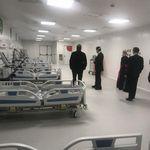L'Ospedale Fiera è realtà. Bertolaso: