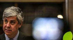 Σεντένο: Κίνδυνος κατακερματισμού της Ευρωζώνης λόγω