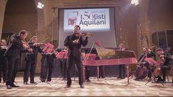 Musica e ambientalismo nell'orchestra dei Solisti