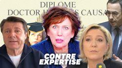 Sur la chloroquine, le docteur Bachelot renvoie les politiques à leurs chères