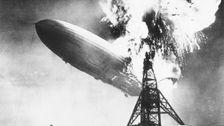 Stephen Colbert Compares Donald Trump's Coronavirus Brag To Hindenburg