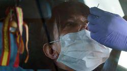 ¿Qué se sabe sobre la pérdida de olfato como síntoma de
