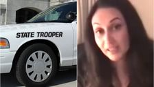 State Trooper Stops Doctor For Speeding And Shows Why 'We Are Going To Be OK'
