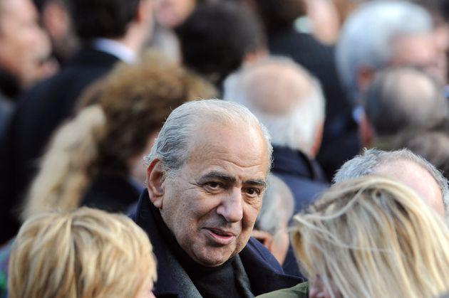 Pierre Bénichou, figure des
