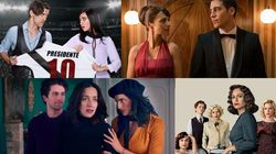 Netflix Has Some Great Spanish Shows. Here's Where To