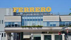 Ferrero premia i dipendenti: 750 euro a chi ha lavorato nei giorni del