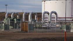 TC Energy va de l'avant avec la construction de l'oléoduc Keystone