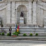 Βοηθήστε μας όπως βοήθησαν εσάς μετά τον πόλεμο: Μήνυμα ιταλικών πόλεων προς τη