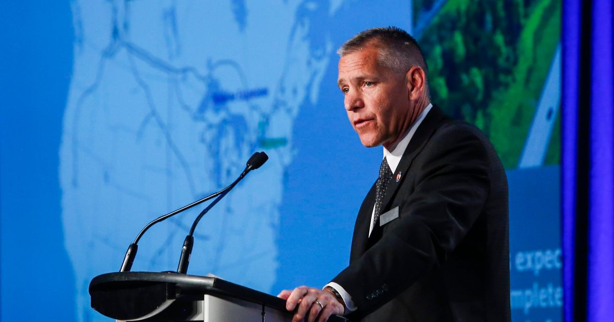Keystone XLパイプラインがカナダの原油価格の最安値に向けて前進