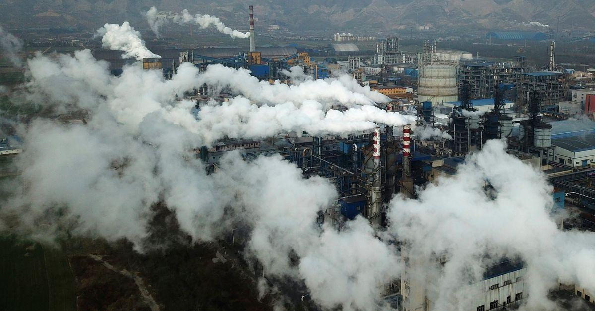 大気汚染がCOVID-19パンデミックをさらに危険にする方法