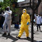 Arvind Kejriwal Says 441 Evacuated From Nizamuddin Event Have Coronavirus