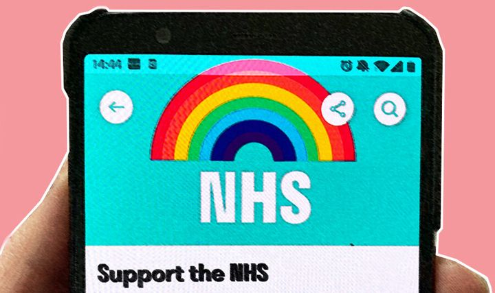 NHS support