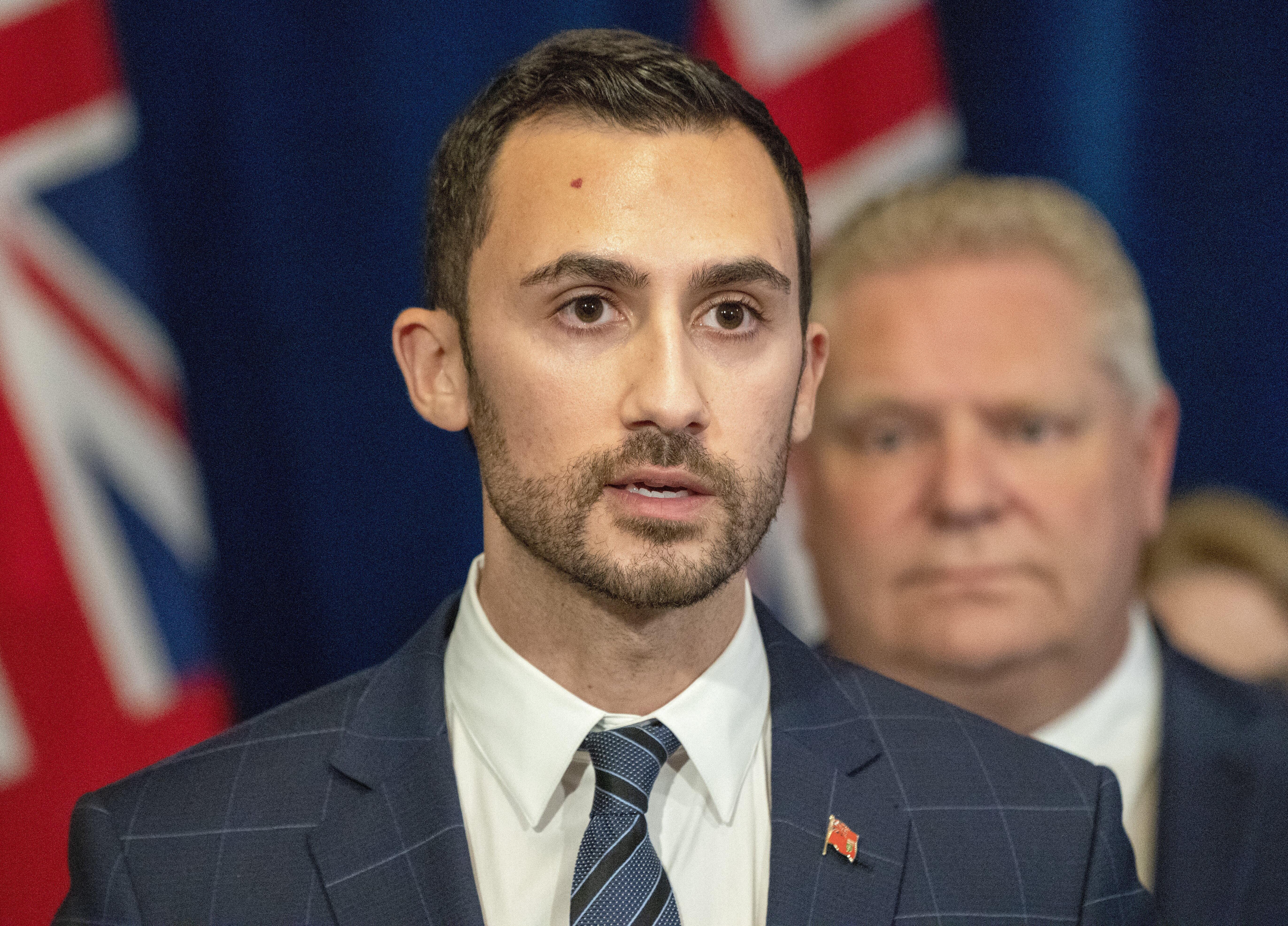 Ontario Public Schools Outline Plan To Begin Teaching Kids Online