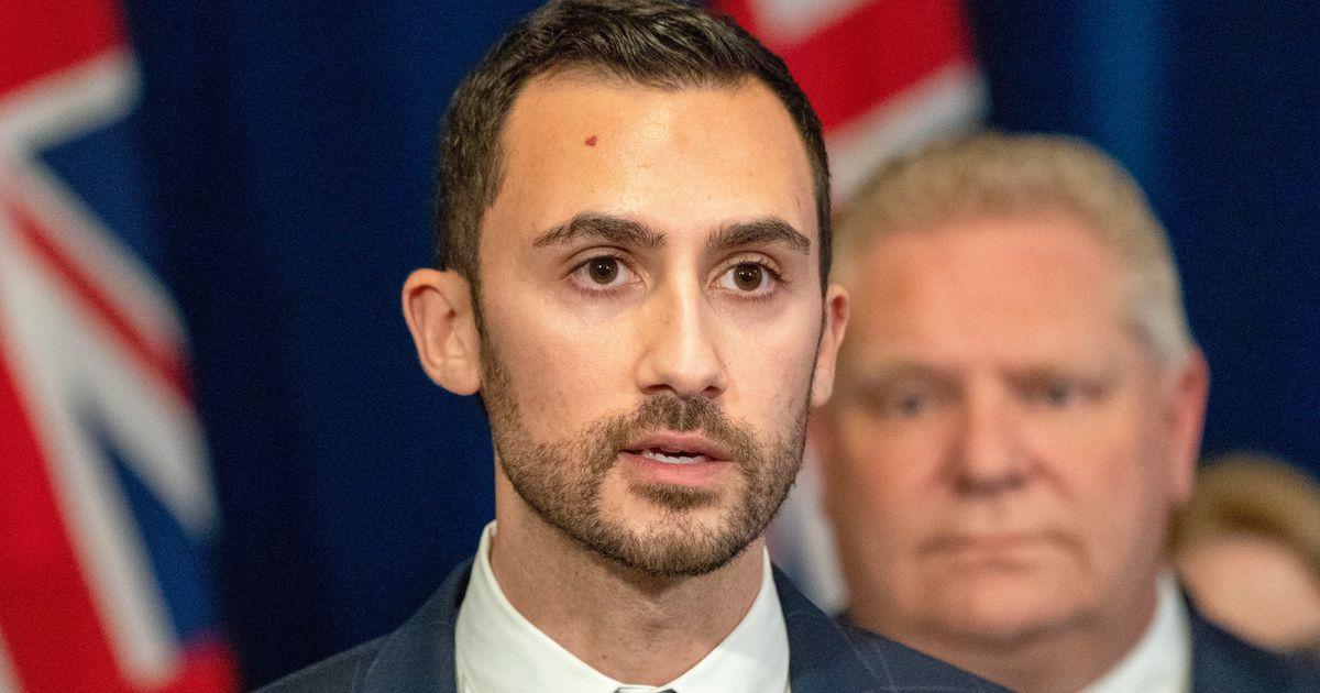 オンタリオ、学校の閉鎖を5月まで延長、オンライン教育計画を発表