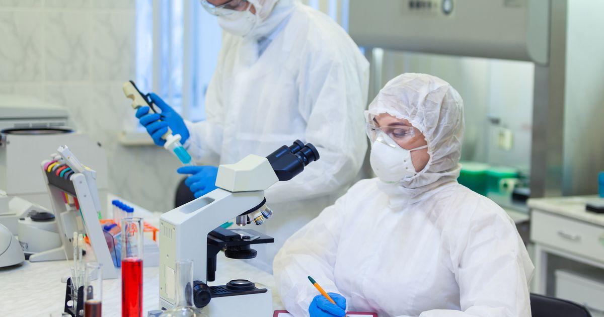 Ce que nous apprend cette nouvelle étude sur la durée de vie du coronavirus sur les surfaces